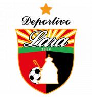 Логотип футбольный клуб Депортиво Лара (Баркисимето)
