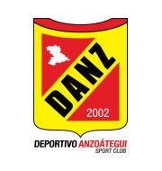 Логотип футбольный клуб Депортиво Ансоатеги (Пуэрто Ла Круз)