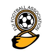 Логотип футбольный клуб Фиджи (мол.)