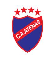 Логотип футбольный клуб Атенас (Сан Карлос)