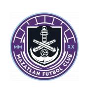 Логотип футбольный клуб Масатлан