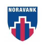 Логотип футбольный клуб Нораванк (Ереван)