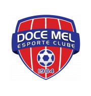 Логотип футбольный клуб Доче Мел (Жекие)