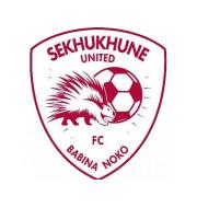 Логотип футбольный клуб Сехухун Юнайтед (Тембиса)