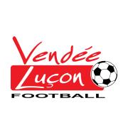 Логотип футбольный клуб Люсон