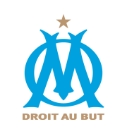 Логотип футбольный клуб Марсель