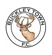 Логотип футбольный клуб Бакли Таун