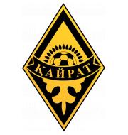 Логотип футбольный клуб Кайрат (Москва)