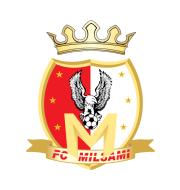 Логотип футбольный клуб Милсами (Оргеев)