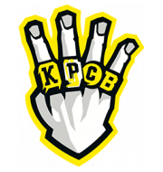 Логотип футбольный клуб Красава (Одинцово)