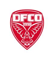 Логотип футбольный клуб Дижон