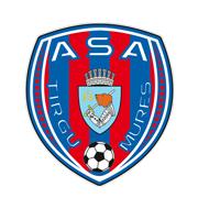 Логотип футбольный клуб Тыргу-Муреш