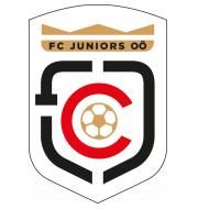 Логотип футбольный клуб Юниорс (Пашинг)