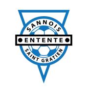 Логотип футбольный клуб Энтент (Сент-Гретейн)