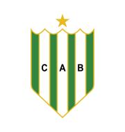 Логотип футбольный клуб Банфилд