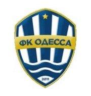 Логотип футбольный клуб Одесса