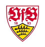 Логотип футбольный клуб Штутгарт