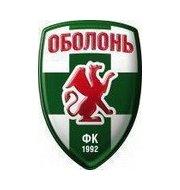 Логотип футбольный клуб Оболонь (Киев)