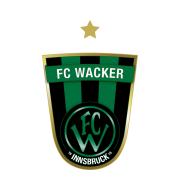 Логотип футбольный клуб Ваккер Инсбрук 2
