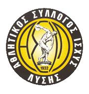 Логотип футбольный клуб АСИЛ Лиси