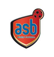 Логотип футбольный клуб Безье