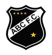 Логотип футбольный клуб АБС (Натал)