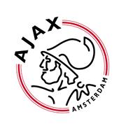 Логотип футбольный клуб Аякс (до 19) (Амстердам)