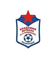 Логотип футбольный клуб Академия футбола им. Виктора Понедельника (Батайск)