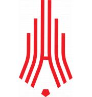 Логотип футбольный клуб Амкар (Пермь)