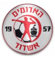 Логотип футбольный клуб Агудат Ашдод