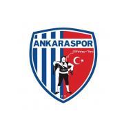 Логотип футбольный клуб Анкараспор