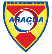 Логотип футбольный клуб Арагуа (Маракай)