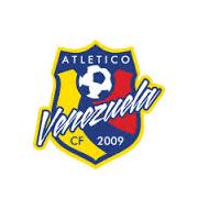 Логотип футбольный клуб Атлетико Венесуэла (Майкуетья)