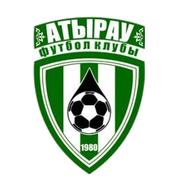 Логотип футбольный клуб Атырау
