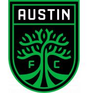 Логотип футбольный клуб Остин