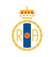 Логотип футбольный клуб Реал Авилес