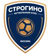 Логотип футбольный клуб Строгино (мол) (Москва)