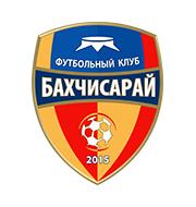 Логотип футбольный клуб Бахчисарай