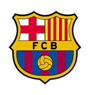 Логотип футбольный клуб Барселона