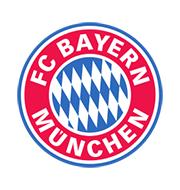 Логотип футбольный клуб Бавария (Мюнхен)