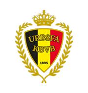 Логотип футбольный клуб Бельгия