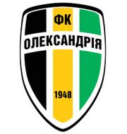 Логотип футбольный клуб Александрия