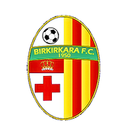 Логотип футбольный клуб Биркиркара