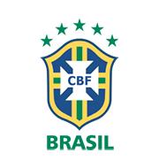 Логотип футбольный клуб Бразилия