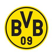 Логотип футбольный клуб Боруссия (Дортмунд)