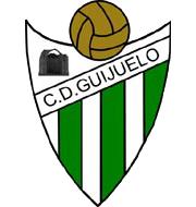 Логотип футбольный клуб Гихуэло