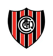 Логотип футбольный клуб Чакарита Хуниорс (Сан Мартин)