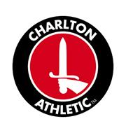 Логотип футбольный клуб Чарльтон