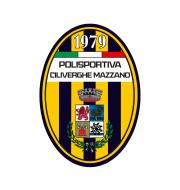 Логотип футбольный клуб Чиливерге Маццано