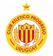 Логотип футбольный клуб Прогресо (Монтевидео)